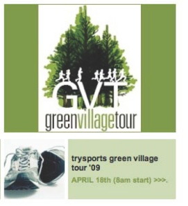 greenvillagetour