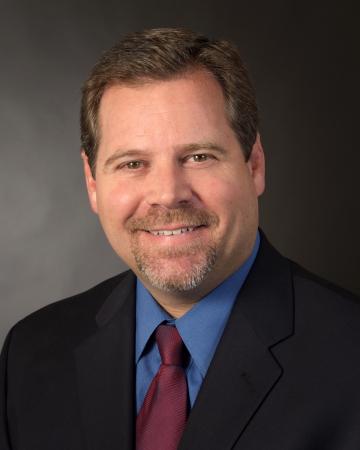 Jeff McWorter, Summerville resident