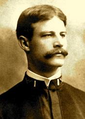 Lt Hobson, Medal of Honor winner
