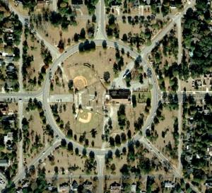 Recent Park Circle
