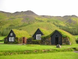 Turf Houses