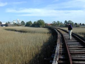 4.11 abandoned track